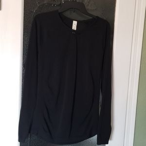 Old Navy Active Go-Dry stretch top, XL